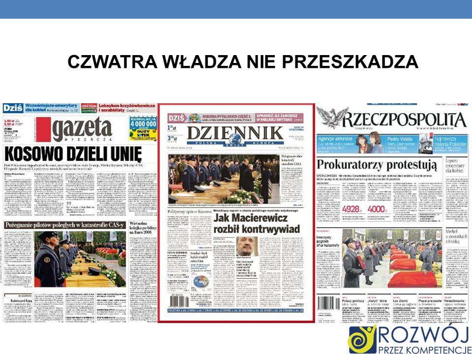Poznaliśmy historię Dziennika Bałtyckiego, pracę w redakcji i nowoczesny sprzęt, na którym pracują dziennikarze.