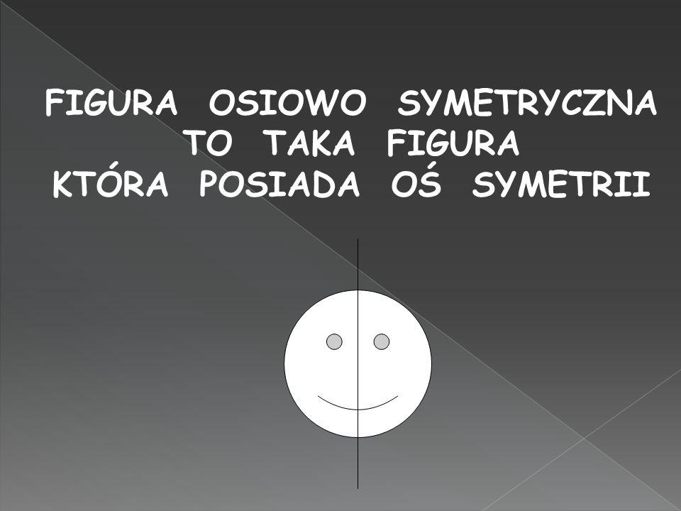 Symetria obrotowa (często zwana gwiaździstą) to taka symetria, gdzie przekształceniem jest obrót figury względem wybranego punktu o taki sam powielają
