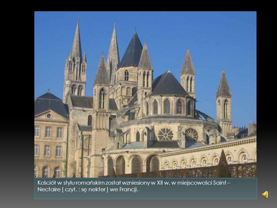 Kościół Świętych Piotra i Pawła w Kruszwicy powstał na początki XII w. Jest to jeden z najlepiej zachowanych zabytków architektury romańskiej w Polsce