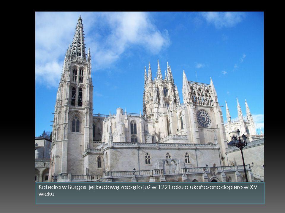 gotyk to nie tylko znane ogółowi katedry, styl gotycki znajdował zastosowanie także w architekturze o charakterze świeckim. W budowlach gotyckich prze