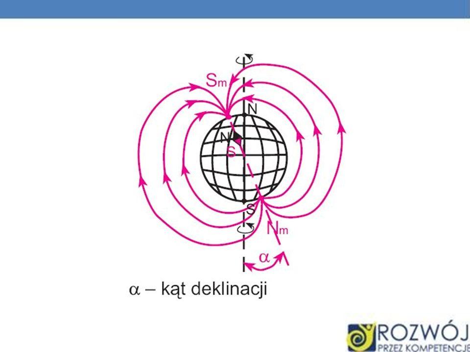 Zorza polarna Zorze polarne powstają na skutek burz magnetycznych na Słońcu.