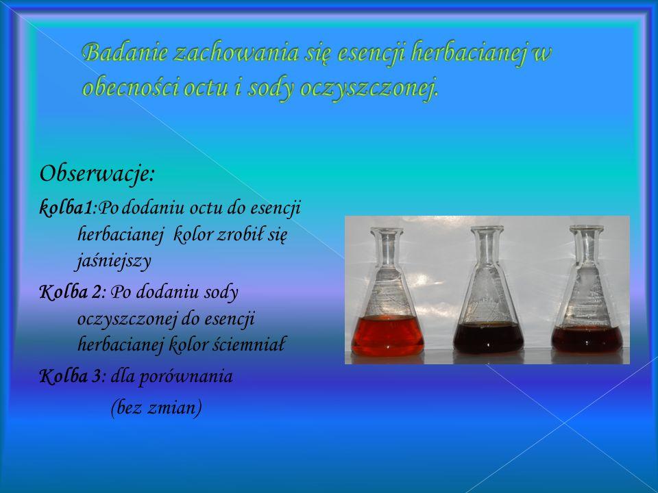 Jakie są domowe wskaźniki pH? Domowymi wskaźnikami pH są: Herbata Sok z czarnej porzeczki Sok z jagód Sok z czerwonej kapusty
