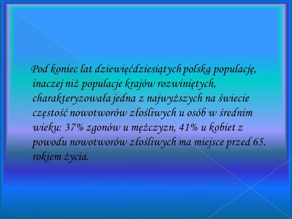 - zwiększenia liczby ludności Polski a) 1950 r. - 25 milionów, b) 2001 r. - ponad 38,5 milionów; - zmian w strukturze wieku, a przede wszystkim zwięks
