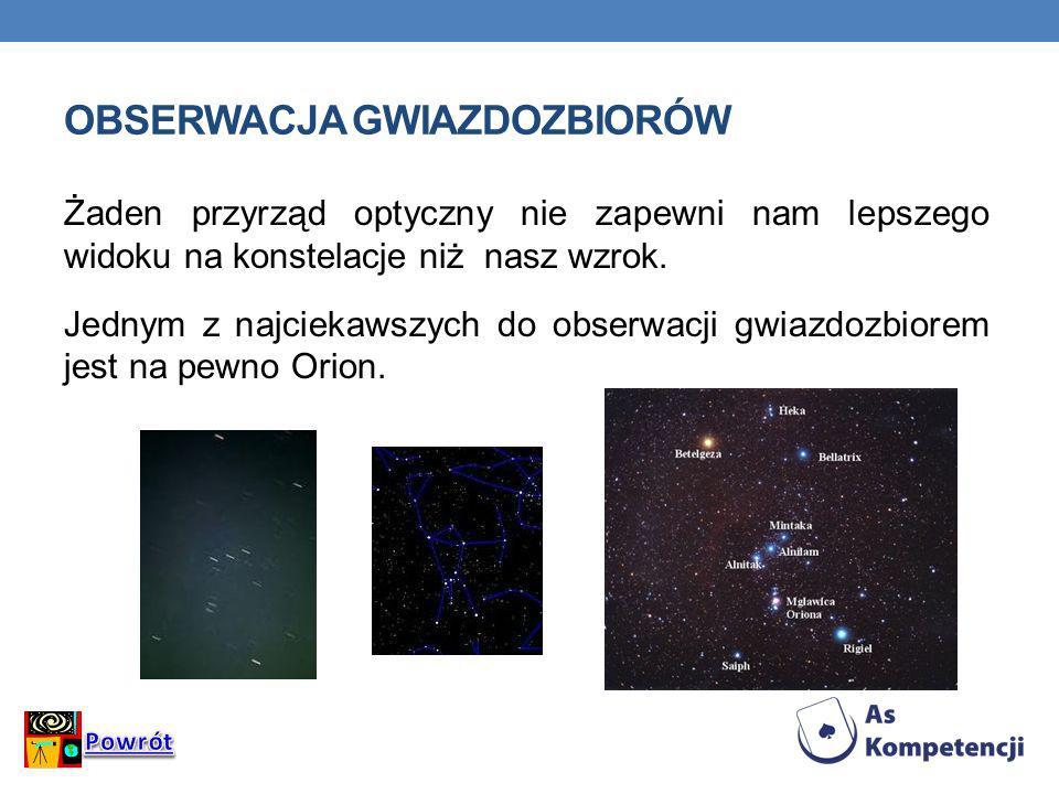 GALAKTYKI SPIRALNE Galaktyki spiralne (symbol S) cechuje występowanie jasnych ramion spiralnych, będących zagęszczeniami gwiazd i gorących obłoków gazowych; zawierają gwiazdy różnych populacji, a gaz międzygwiazdowy stanowi kilka procent masy galaktyk; obracają się wokół osi prostopadłej do płaszczyzny ramion; w ich centrum wyróżnia się na ogół jaśniejsze jądro.