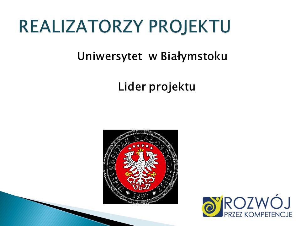 COMBIDATA Poland sp. z o.o. Partner projektu