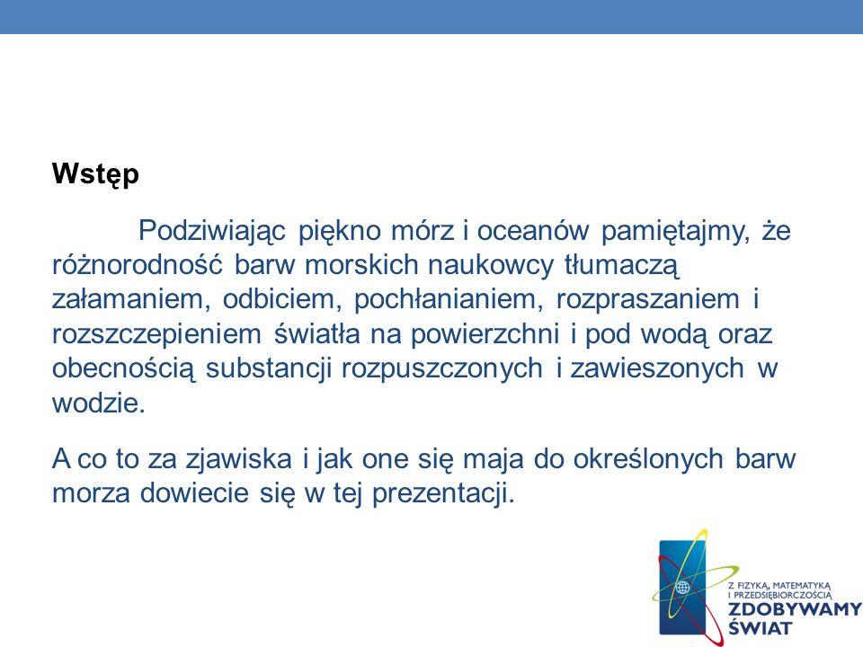SPIS TREŚCI 1.