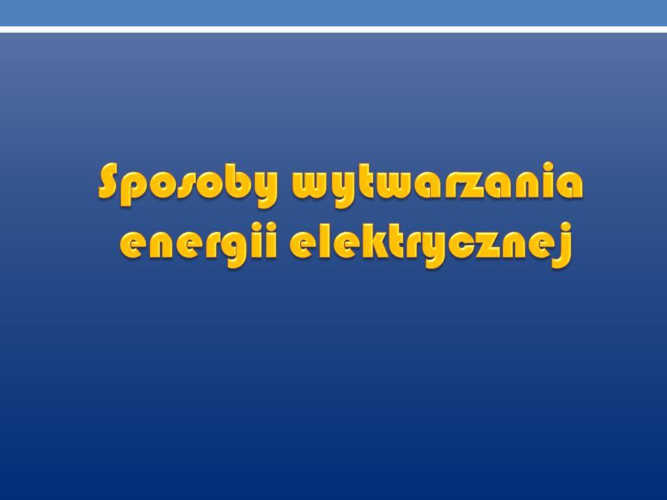 Najwi ę ksze polskie elektrownie wodne