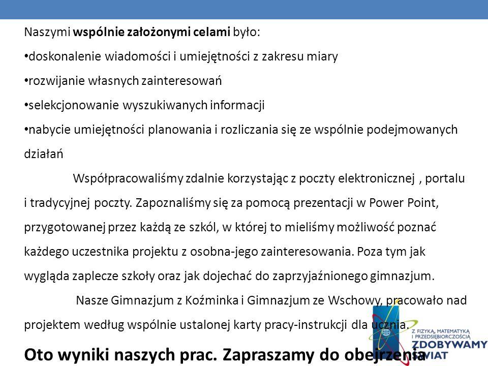Mila polska wynosi 7 wiorst czyli 7146 metrów, a od 1819 roku – 8534,31 metra.
