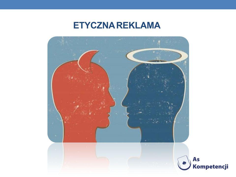 ETYCZNA REKLAMA