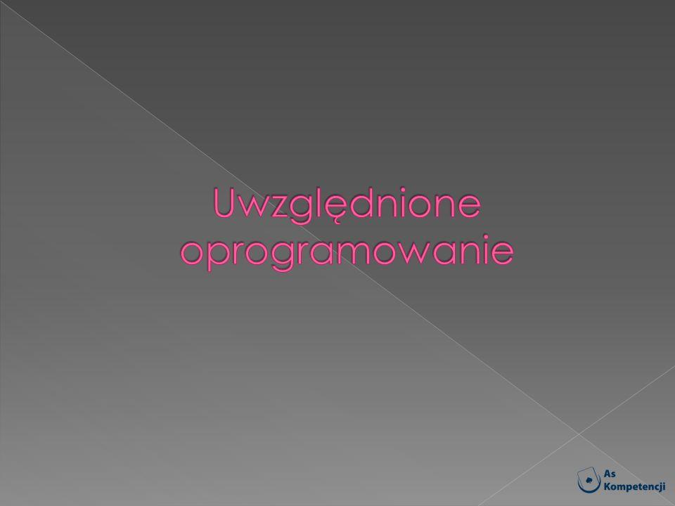 Mathcad Prime 2.0 Wolfram|Alpha Język C++ (MS Visual Studio) computional knowledge engine