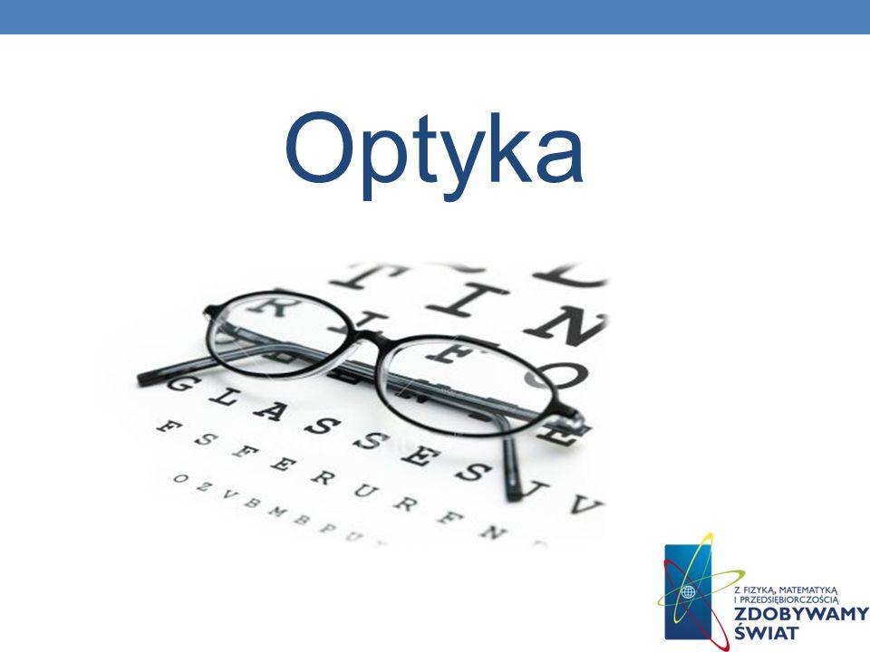 Optyka