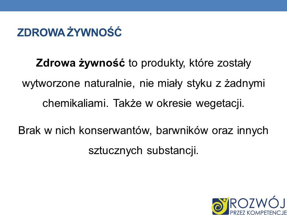Witamina C Opis i funkcje: Witamina C - znana głównie pod nazwą kwasu askorbinowego obejmuje również jego pochodne jak np.