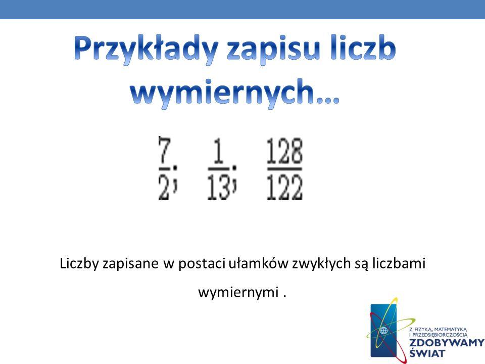 Odczytaj współrzędne punktów A i B oraz C i D.