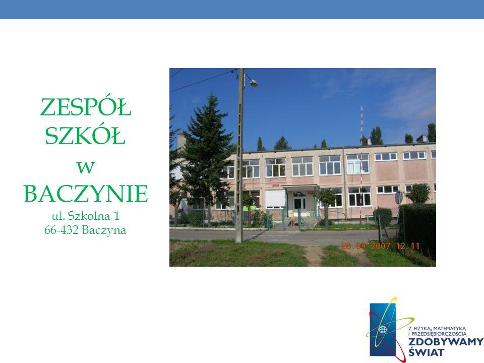 DANE INFORMACYJNE Nazwa szkoły: ZESPÓŁ SZKÓŁ w BACZYNIE ID grupy: 98/9_MF_G2 Kompetencja: MATEMATYKA I FIZYKA. Temat projektowy: Różne ciekawe histori