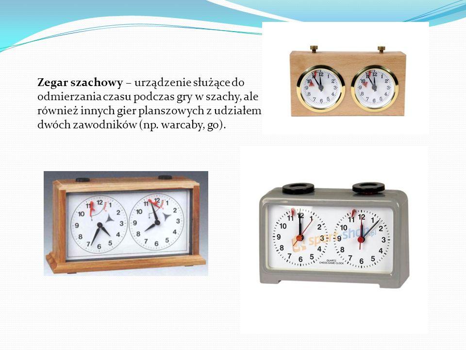 Sekundomierz, popularnie stoper przyrząd go, podobny do zegarka, wykorzystywany w celu odmierzania małego odcinka czasowego. Ma za zadanie wymierzyć c