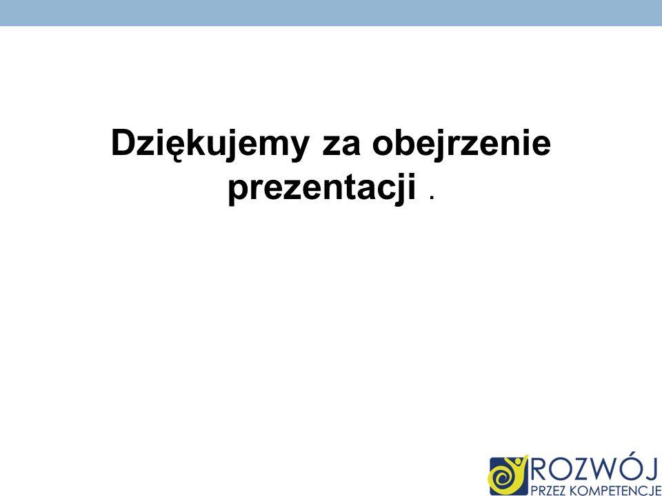 W tworzeniu prezentacji wykorzystano: Publikację - Gmina Radomin, Foldery dotyczące gminy, Informacje pozyskane podczas spotkań z pracownikami Urzędu Gminy i mieszkańcami, Internet