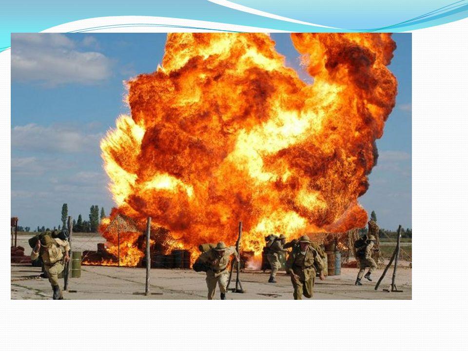 We wrześniu 2001 roku terroryści z organizacji Al-Kaida dokonali ataku na terytorium USA.