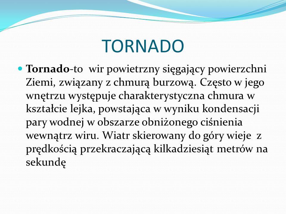 Klęska żywiołowa (kataklizm) - ekstremalne zjawisko naturalne powodujące znaczne szkody na terenie objętym tym zjawiskiem, pozostawiające po sobie często zmieniony obraz powierzchni ziemi.