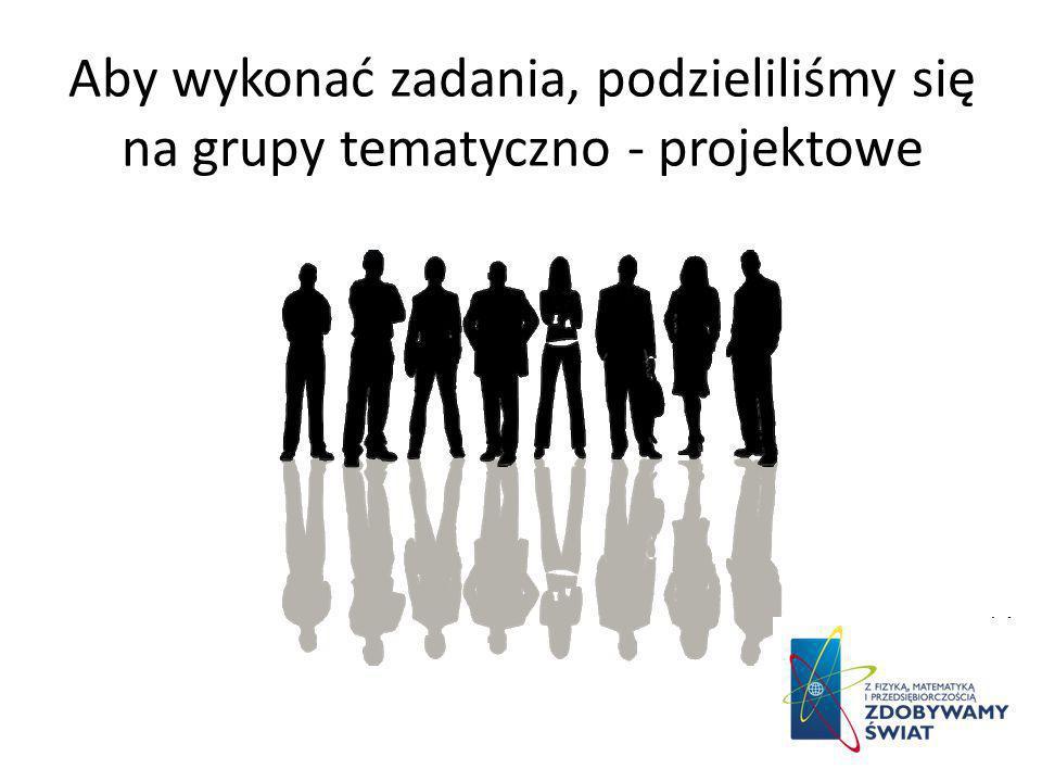 Odpowiedzialni za: Prowadzenie sklepiku: -Łukasz Książkiewicz -Michał Pawlak