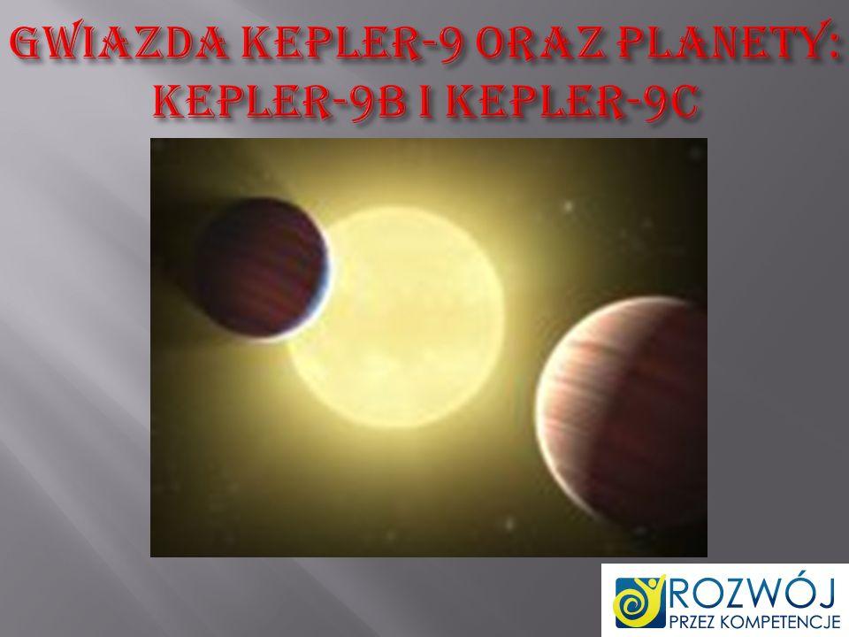 Amerykańska agencja kosmiczna NASA ogłosiła odkrycie po raz pierwszy aż dwóch planet tranzytujących koło gwiazdy podobnej do Słońca.