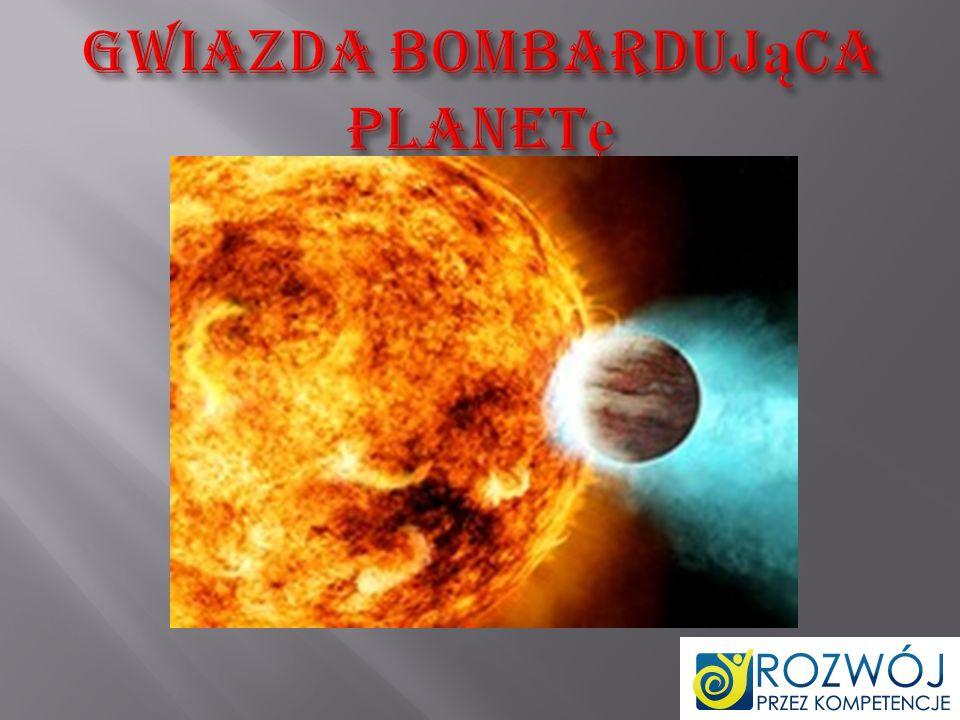 Przy użyciu Teleskopu Kosmicznego Chandra grupa astronomów dostrzegła bardzo ciekawe zjawisko.