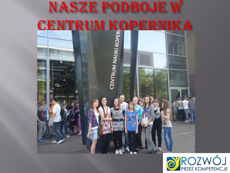 Centrum Nauki Kopernik – centrum nauki założone w 2005 w Warszawie, którego celem jest promowanie nowoczesnej komunikacji naukowej.