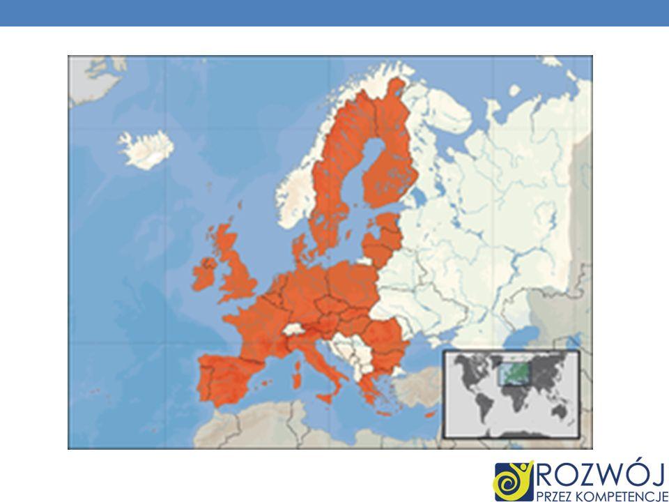 PLUSY PRZYSTĄPIENIA POLSKI DO UE: Polscy przedsiębiorcy włączyli się do jednolitego rynku UE.