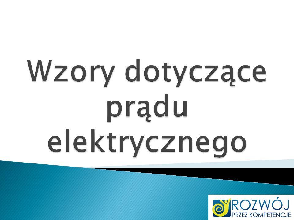 Napięcie elektryczne – różnica potencjałów elektrycznych między dwoma punktami obwodu elektrycznego lub pola elektrycznego.