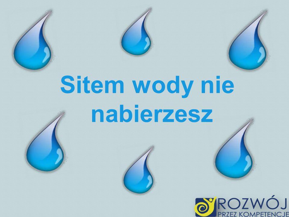 8.Czy starasz się oszczędzać wodę. a. tak b. nie c.