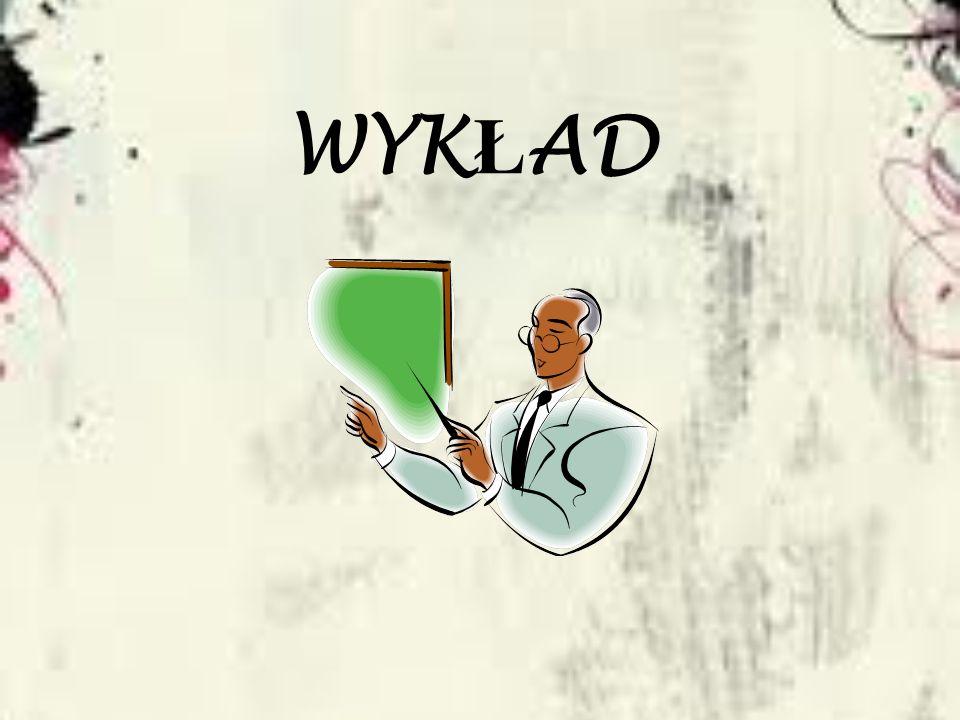 WYK Ł AD