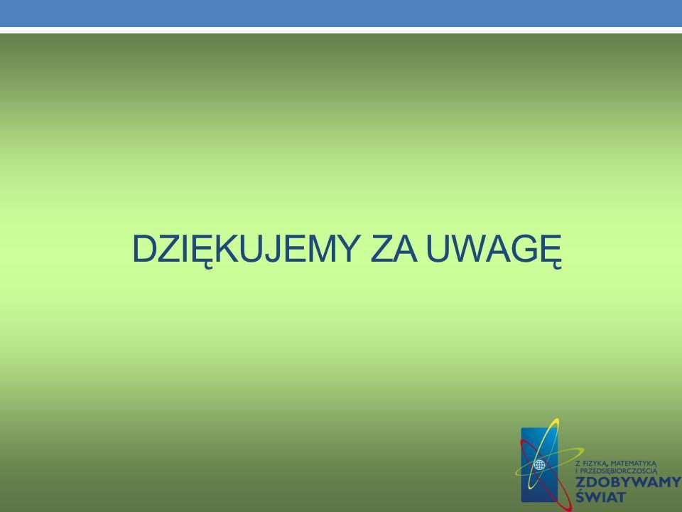 Prezentacje wykonali uczniowie Zespołu Szkół w Pszczewie uczestnicy projektu Wykorzystane strony internetowe: http://pl.wikipedia.org http://www.fuw.edu.pl/wo/data/prac-fiz-gestosc.pdf