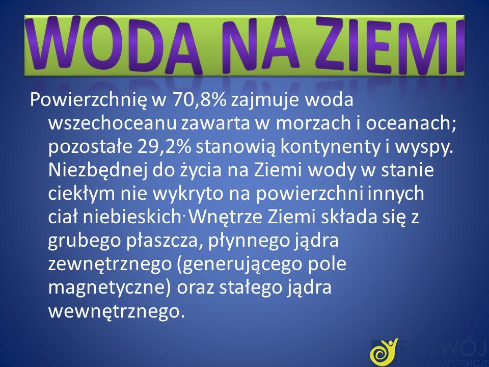 W Polsce znajduje się ok.