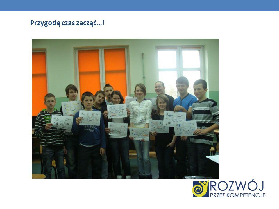 Serdecznie dziękujemy z a uwagę! Grupa projektowa 96/14_MP_G1 z Gimnazjum w Sławęcinie