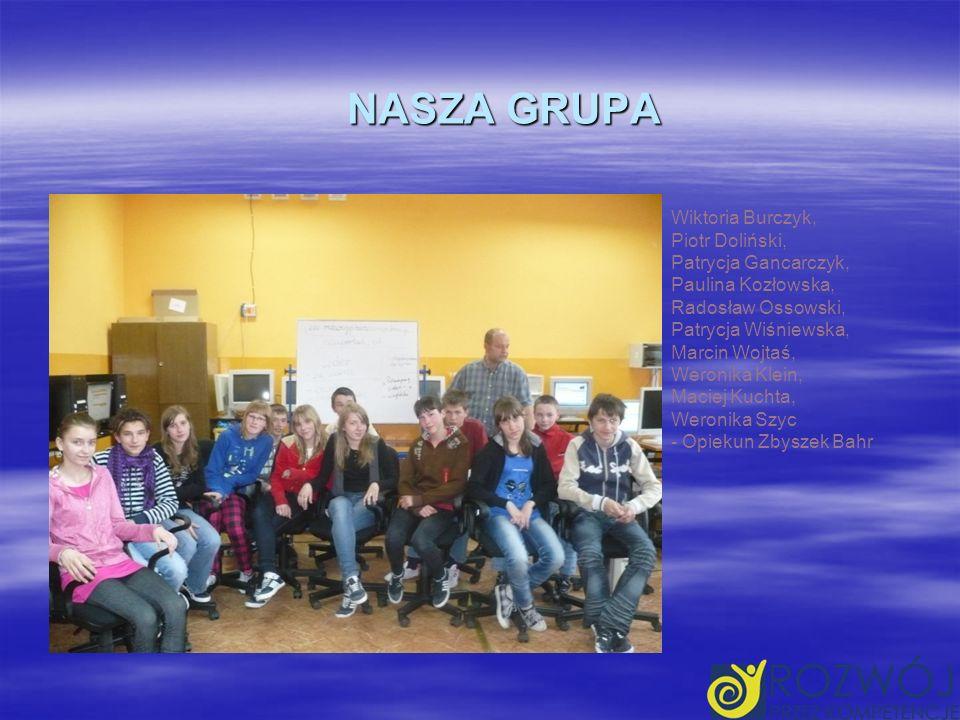 WZAJEMNE POZNANIE SIĘ 30 kwietnia 2010 roku odbyły się pierwsze zajęcia integrujące. Poprzez zabawę uczniowie wypowiadali się na swój temat oraz jakie