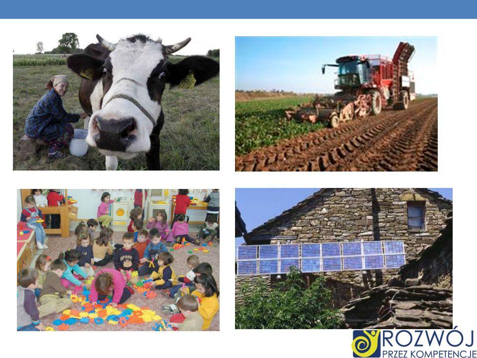 Pomoc regionalna polega na przekazywaniu funduszy z krajów bogatych do krajów uboższych na wyrównywanie panujących różnic i dysproporcji.