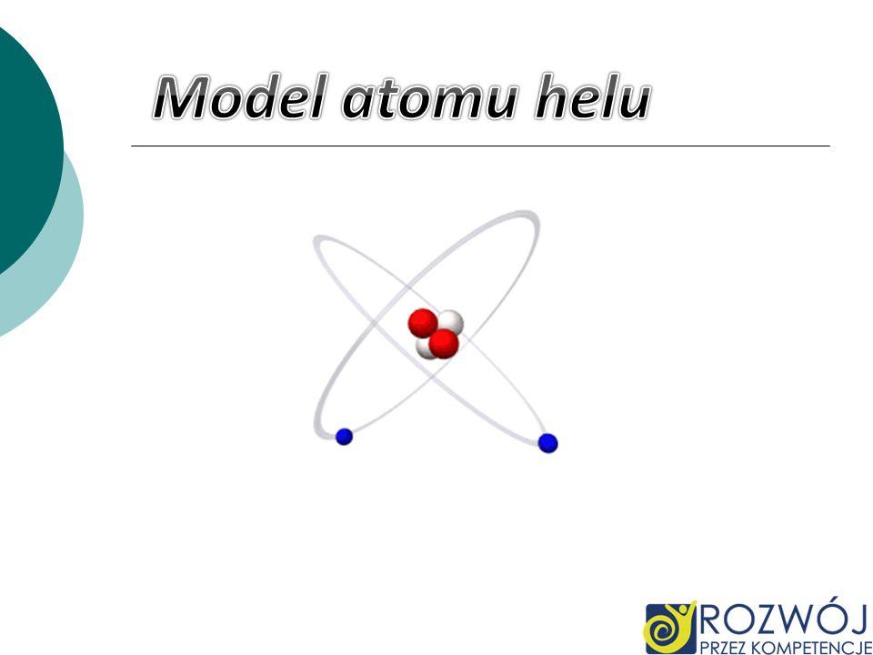 Atomy składają się z jądra i otaczających to jądro elektronów. W jądrze znajdują się z kolei nukleony, protony i neutrony. neutrony są cząstkami oboję