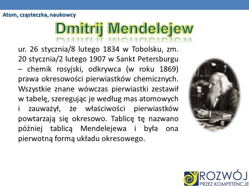 ur.26 stycznia/8 lutego 1834 w Tobolsku, zm.