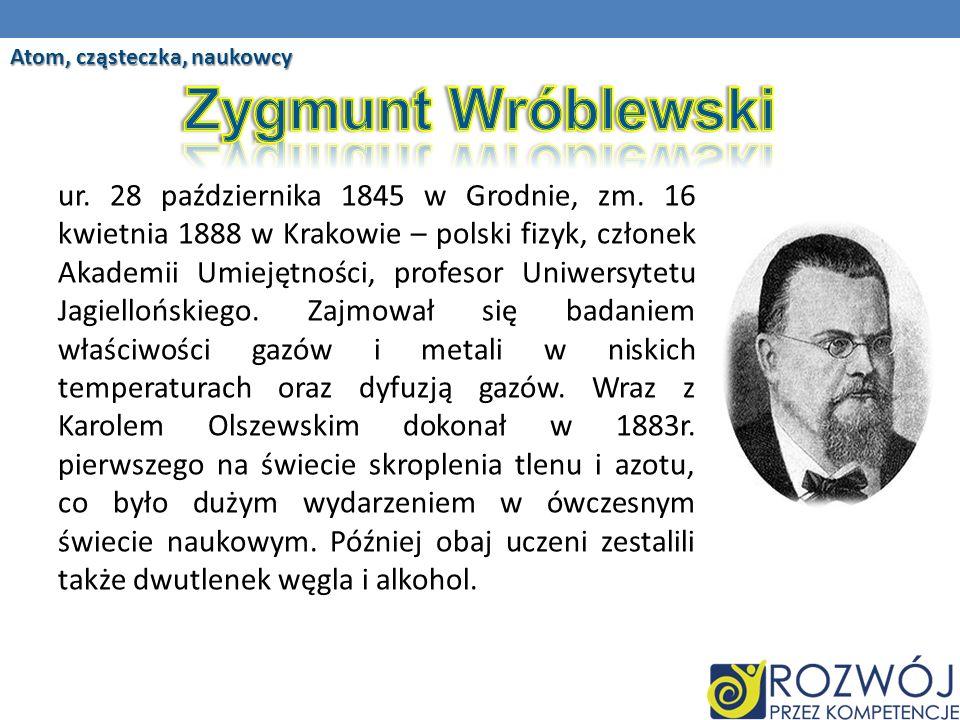 ur.28 października 1845 w Grodnie, zm.