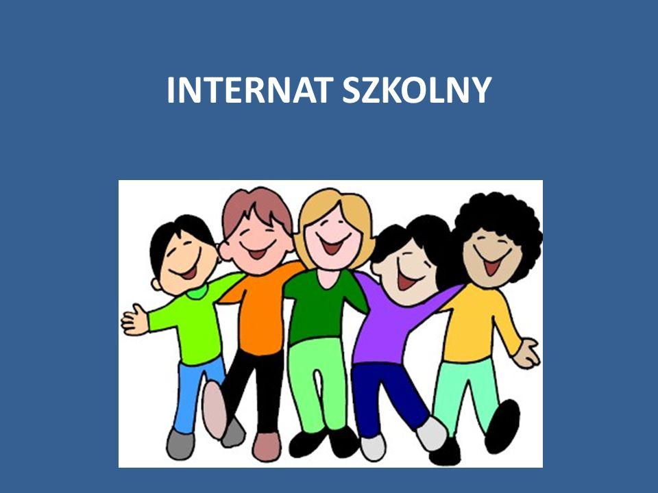 INTERNAT SZKOLNY