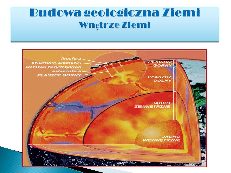 M ł oda Ziemia bardzo się różniła od tej, jaką znamy dziś. Rozpad nagromadzonych pierwiastków radioaktywnych i nieustanne bombardowania przez ciała ni
