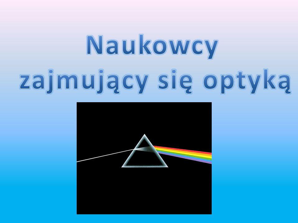 Ważnym działem optyki falowej jest spektroskopia badająca widma fal świetlnych. Spektroskopia badając widma emisyjne i absorpcyjne gazów dała na począ
