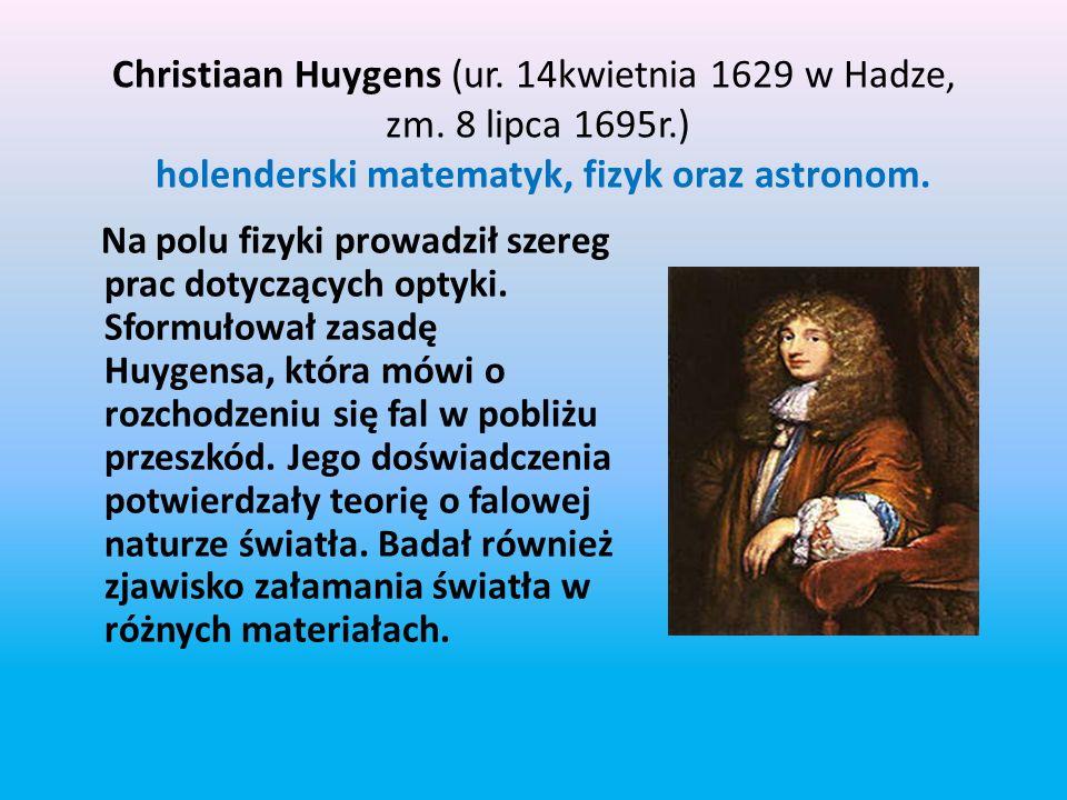 Willebrord Snell (ur. 1580, zm. 30 października 1626) znany także jako Snellius lub Snel van Royen holenderski astronom i matematyk Najbardziej znany