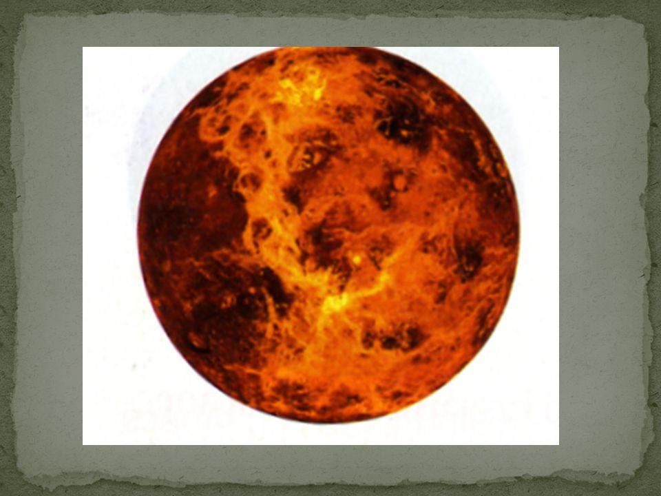 Jest najjaśniejszym ciałem niebieskim na niebie po Słońcu i Księżycu. Niestety atmosfera Wenus nie jest dla nas przyjazna, gdyż przeważają w niej taki