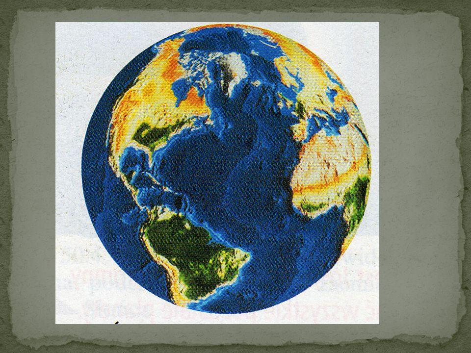 Jest jedyną planetą zamieszkana przez różnorodne organizmy w tym również przez nas. Czynnikami zapewniającymi życie na naszej planecie są: 1. Energia
