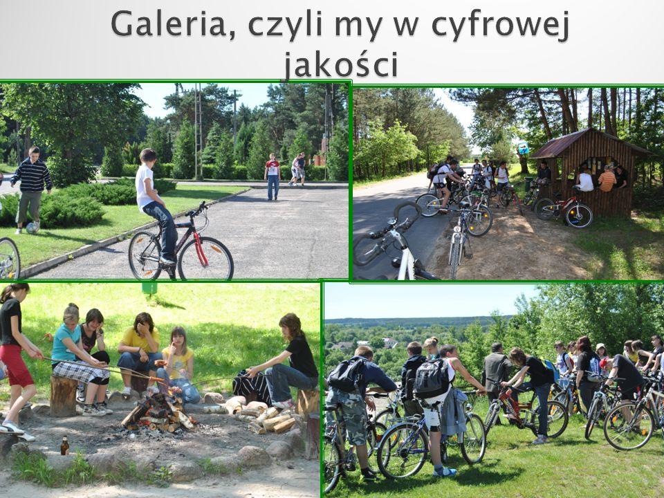 W ramach projektu dwukrotnie wzięliśmy udział w wykładach prowadzonych przez kadrę naukową Politechniki w Białymstoku.