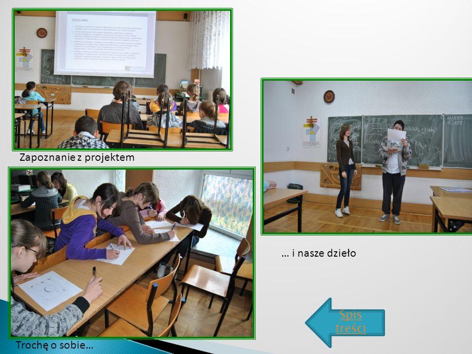 Pierwsze zajęcia odbyły się w środę 28.04.2010r.