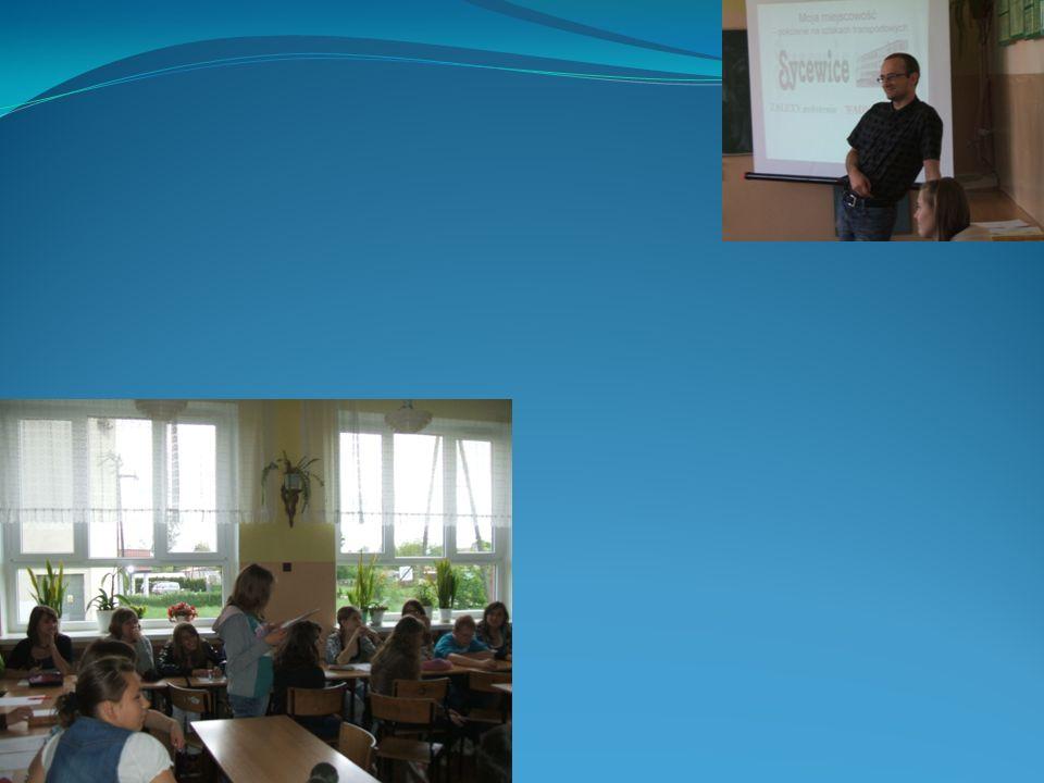 A oto więcej zdjęć z naszego wykładu :