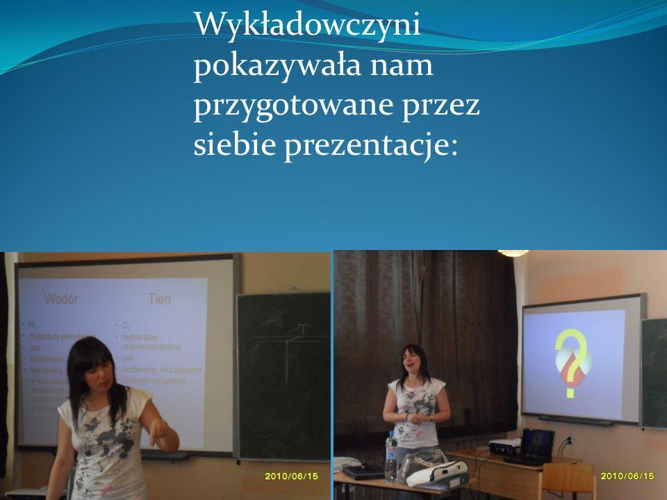 15 czerwca mieliśmy kolejny wykład.