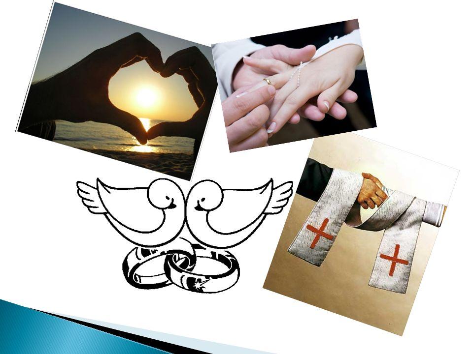 Wsparcie drugiej osoby w ciężkich chwilach Wspólne podejmowanie trudnych decyzji Założenie prawdziwej rodziny Wspólny budżet Brak samotności Poczucie jedności wobec partnera Początek nowego, samodzielnego życia Większa odpowiedzialność