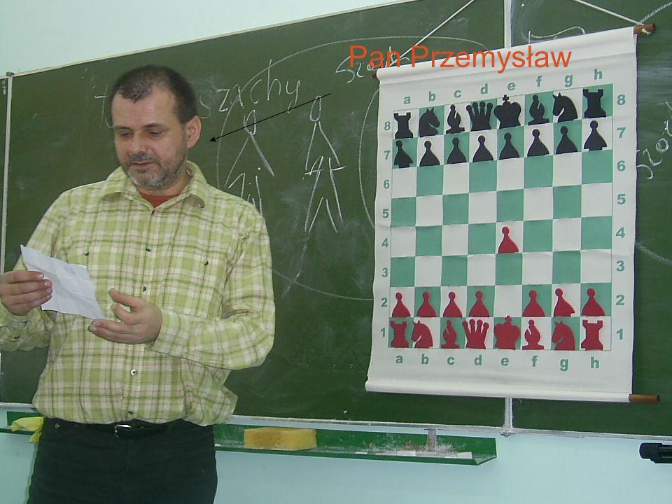 Pan Przemysław